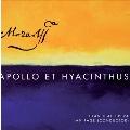 Mozart: Apollo et Hyacinthus K.38