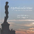 My Beloved is Mine - Song Cycles by Benjamin Britten