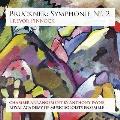 Bruckner: Symphony No.2 (Chamber Arrangement by Anthony Payne)