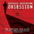 Obsession (Score/New recording) [Blue-ray Audio+CD]