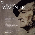Wagner: Orchestral Works - Tristan und Isolde, Tannhauser, Magic Fire Music, etc