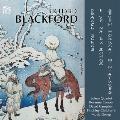 ブラックフォード: 弦楽四重奏のための《7つの北斎の小品》、他