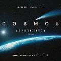 Cosmos: A Spacetime Odyssey Vol 3