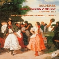 K.Goldmark: Rustic Wedding Symphony Op.26, Symphony No.2 Op.35