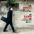 プロコフィエフ: ヴァイオリン協奏曲第1番&第2番、無伴奏ヴァイオリン・ソナタ