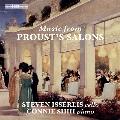 プルーストのサロン音楽