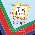ペーテル・リンドルート: ウィルフレッド・オーウェン: 歌曲集