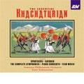 Tjeknavorian Conducts Khachaturian:Orchestral Works:Loris Tjeknavorian