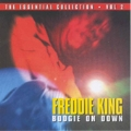 Boogie On Down: The Essential Collection Vol 2