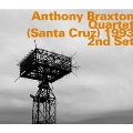 Quartet (Santa Cruz) 1993, 2nd Set