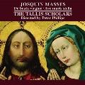 J.Des Prez: Masses, De Beata Virgine, Ave Maris Stella