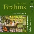 ブラームス: ピアノ五重奏曲 Op.34