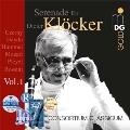 Serenade for Dieter Klocker Vol.1
