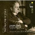 ノヴォヴェイスキ: オルガン・ソロのための協奏曲全集