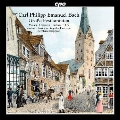 C.P.E.Bach: Grosse Festkantaten