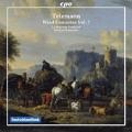 Telemann: Wind Concertos Vol.7