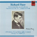 "R.Flury: Orchesterstucke aus ""Casanova"", Violin Concerto No.2, Sinfonie d-Moll"