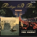 Prestige de Paris & More Mauriat