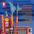 E.German: Coronation March and Hymn, Marche Solennelle, Henry VIII - Incidental Music, etc