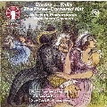 Falla: The Three-Cornered Hat (complete ballet), Harpsichord Concerto & Bonus work - Dukas: La Peri
