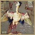 H.I.F.Biber: Violin Sonatas No.1-No.8, etc