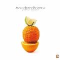 Andrea Padova: Arancio Limone Mandarino