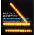 P.Glass: Einstein on the Beach (Highlights), The Changing Image of Opera DVD [CD+DVD]