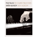 Philip Glass: The Complete Piano Etudes - Anton Batagov Live in Moscow