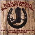 Live at the Horseman Saloon 22nd March 1985