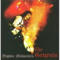 Yngwie Malmsteen/The Genesis [RISF32]