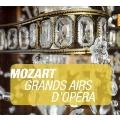 Mozart: Grands Airs d'Opera