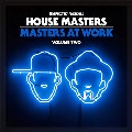 House Masters: Masters At Work Vol. 2