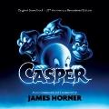Casper: 25Th Anniversary Edition<限定盤>