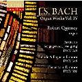 J.S.Bach: Organ Works Vol.4