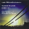 Vaughan Williams: Symphony No.4 & 8