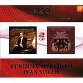 Organ Works - J.S.Bach, Reger, Franck, Dupre