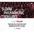 Haydn: Symphony No.85, No.86, No.87