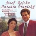 Concertos for Violin, Cello & Orchestra - J.Rejcha, Vranicky