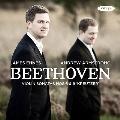 ベートーヴェン: ヴァイオリン・ソナタ第6番イ長調 Op.30-1/ヴァイオリン・ソナタ第9番イ長調 Op.47《クロイツェル》