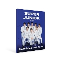 Beyond LIVE BROCHURE SUPER JUNIOR [Beyond the SUPER SHOW]