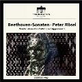"Beethoven: Piano Sonatas ""Moonlight"", ""Pathetique"", ""Appassionata"""