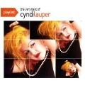 Playlist : The Very Best Of Cyndi Lauper (US)