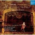 Il Primo Uomo-Arias for Nicolini - A.Scarlatti, Handel