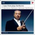 Isaac Stern Plays Beethoven Violin Concertos and Sonatas<初回生産限定盤>