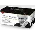 Arturo Toscanini - The Complete RCA Collection [84CD+DVD]<初回生産限定盤>