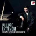 The Complete Piano Concerto Recordings<完全生産限定盤>