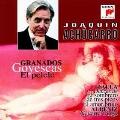Granados: Goyescas; Albeniz: Tango Op.165-2; Falla: Miller's Dance, etc