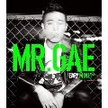 Mr. Gae: 1st Mini Album [CD+DVD]