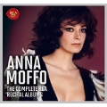 Anna Moffo - The Complete RCA Recital Albums<完全生産限定盤>