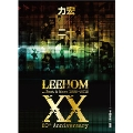 Leehom XX...Best & More [2CD+DVD]